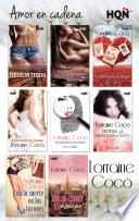 libro Pack HqÑ Lorraine Cocó Ii