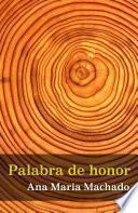 libro Palabra De Honor