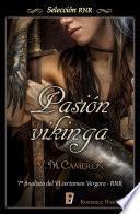 libro Pasión Vikinga (selección Rnr)