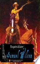 libro Pasquín Delator (colección Oeste)