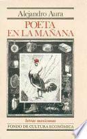 libro Poeta En La Mañana