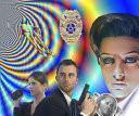 libro Policia Astral / Astral Police