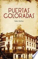 libro Puertas Coloradas