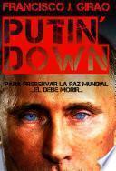 libro Putin´ Down