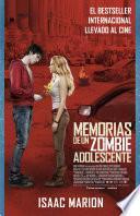 libro R Y Julie (memorias De Un Zombie Adolescente)