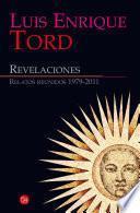 libro Revelaciones (relatos Reunidos 1979 2011)