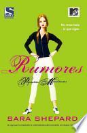 libro Rumores