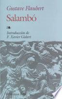 libro Salambó