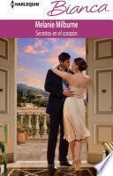 libro Secretos En El Corazón