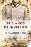 libro Seis Años De Invierno