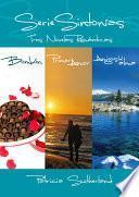 libro Serie Sintonías. Tres Novelas Románticas (bombón #1, Primer Amor #2 Y Amigos Del Alma #3)
