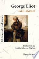 libro Silas Marner