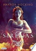 libro Sirenas 3. Son De Olas