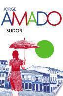 libro Sudor