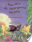 libro Sueños De Mariposa Negra