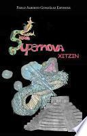libro Supernova Xitzin