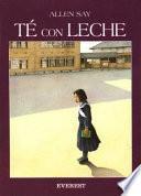 libro Té Con Leche