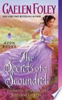 libro The Secrets Of A Scoundrel
