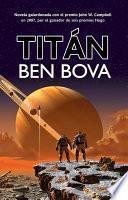 libro Titán
