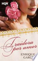 libro Traidora Por Amor