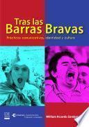 libro Tras Las Barras Bravas