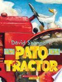 libro Un Pato En Tractor