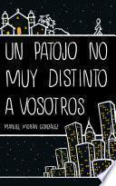 libro Un Patojo No Muy Distinto A Vosotros