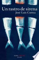 libro Un Rastro De Sirena