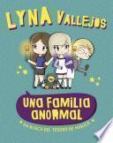 libro Una Familia Anormal. En Busca Del Tesoro De Minuca