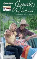 libro Una Familia De Verdad