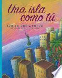 libro Una Isla Como Tú