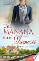 libro Una Mañana En El Támesis (bdb)