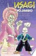 libro Usagi Yojimbo No14