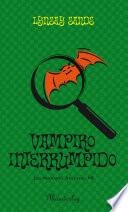 libro Vampiro Interrumpido (los Hermanos Argeneau 8)