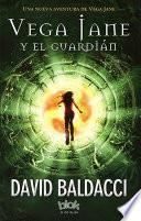 libro Vega Jane Y El Guardian
