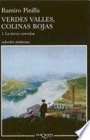 libro Verdes Valles, Colinas Rojas