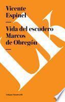 libro Vida Del Escudero Marcos De Obregón