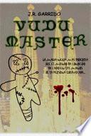 libro Vudu Master