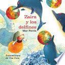 libro Zaira Y Los Delfines