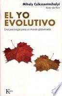 libro El Yo Evolutivo