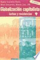 libro Globalización Capitalista