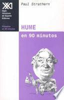 libro Hume En 90 Minutos