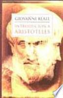 libro Introducción A Aristóteles