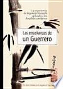 libro Las Enseñanzas De Un Guerrero