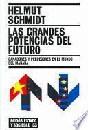libro Las Grandes Potencias Del Futuro