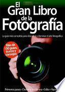 libro El Gran Libro De Fotografía