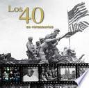 libro Los 40 In Fotografias