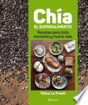 libro Chía, El Superalimento