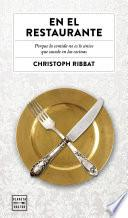 libro En El Restaurante
