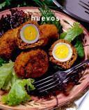 libro Huevos/ Eggs
